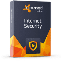 Антивирус avast internet security