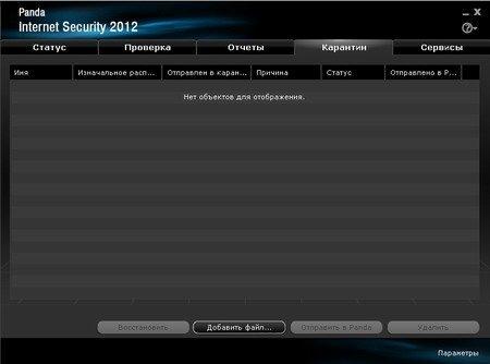Panda Antivirus Pro 2012 + Ключ Антивирус Без регистрации.